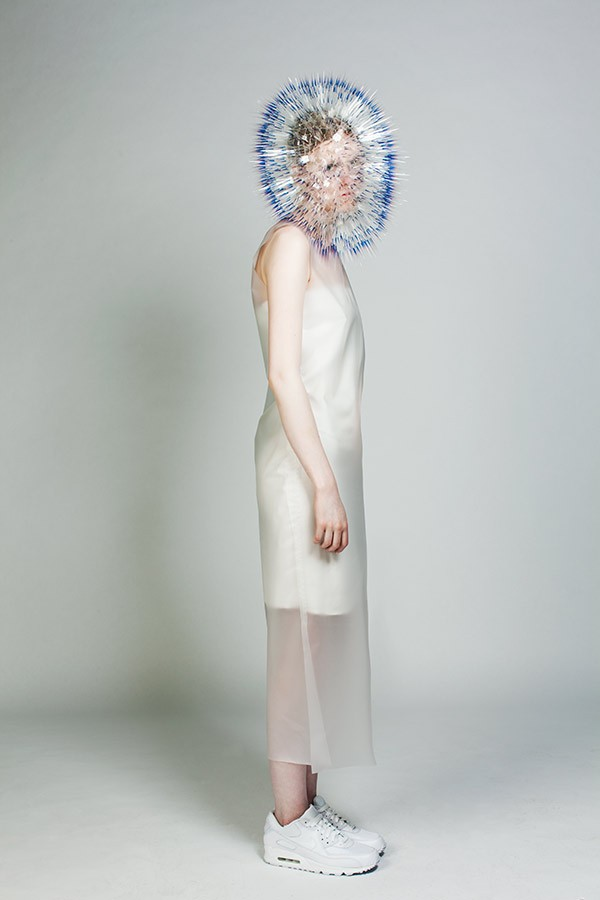 Atmospheric reentry par maiko takeda journal du design - Synonyme de creativite ...