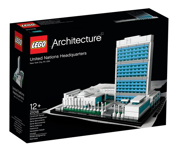 Design Du Architectureamp; Lego® Concours Journal SpzMVUqG