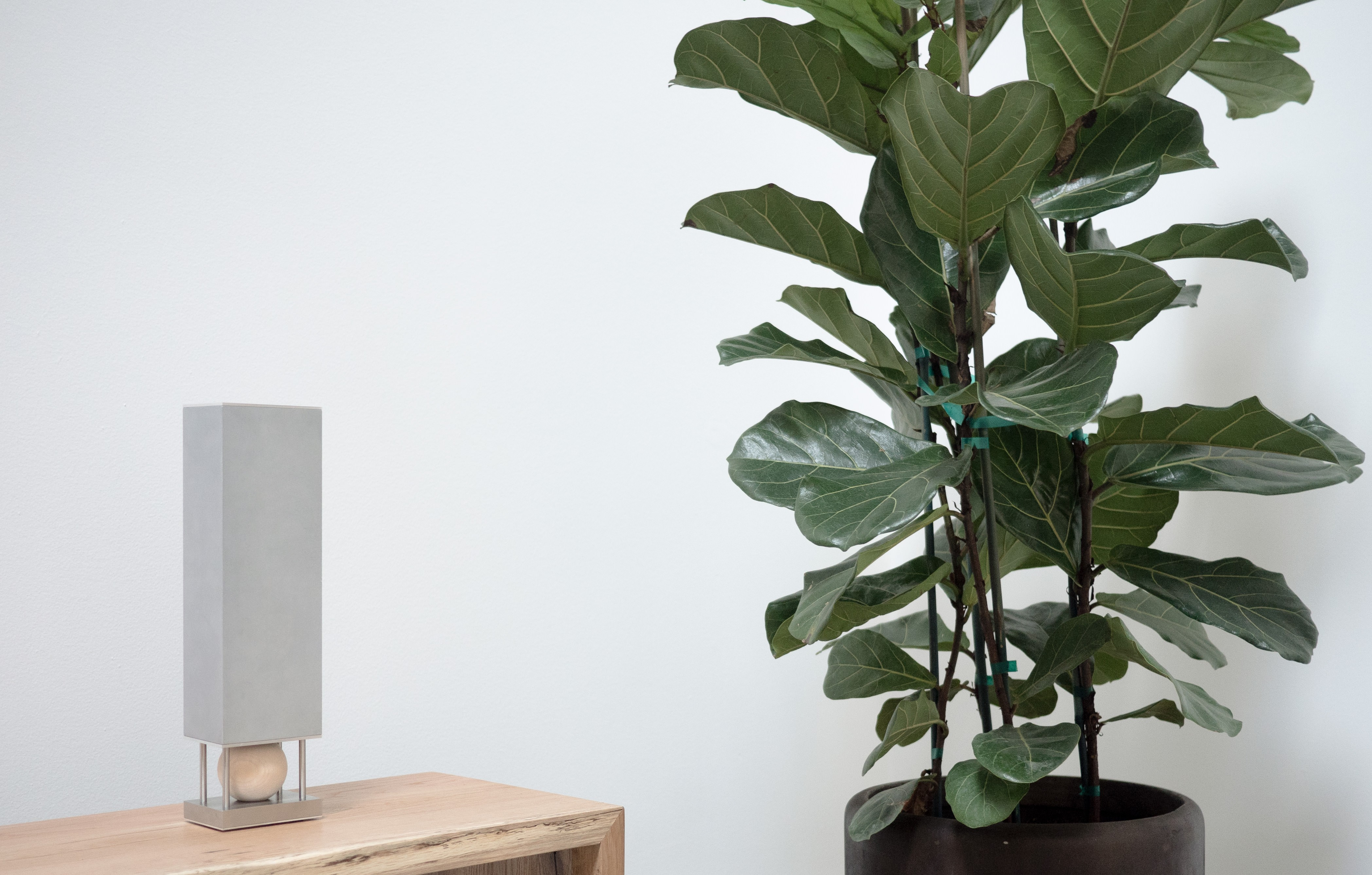 Steel Speaker par Joey Roth  Journal du Design